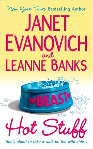 book cover of Hot Stuff
