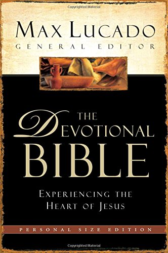 Download The Devotional Bible: Experiencing the Heart of Jesus (New Century Version) ebook