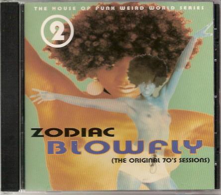 Zodiac Blowfly