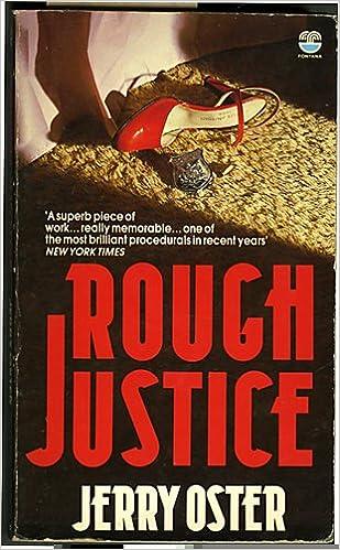 Book Rough Justice