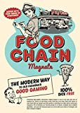 Food Chain Magnate by Splotter