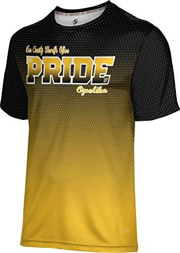 ProSphere Men's Lee County Sheriff's Office Zoom Shirt (Apparel) - Shopping Al In Opelika