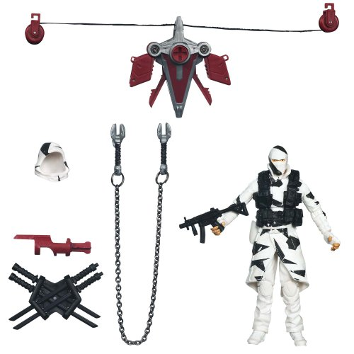G. I. Joe Retaliation Sneak Attack Storm Shadow Action Figure ()