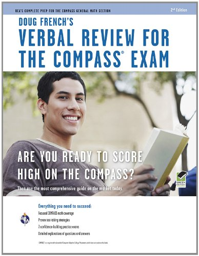 COMPASS Exam - Doug French's Verbal  Prep