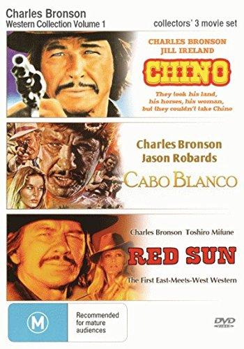 Chino / Cabo Blanco / Red Sun ()