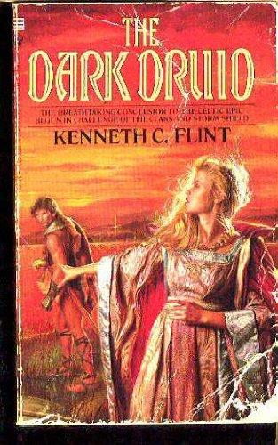 book cover of The Dark Druid