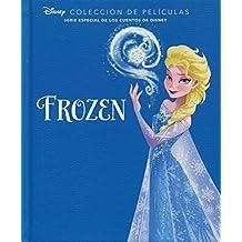 Disney colección de películas mini: frozen