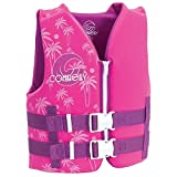 Connelly Promo Neo LIfe Vest Girls
