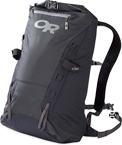 Outdoor Research Unisex Dry Summit Pack Lt, Black, 1size