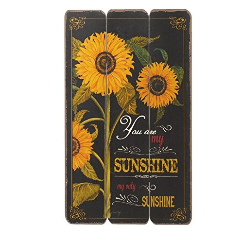 Midwest CBK  - sunflowr wall decorations