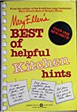 Mary Ellen's Best of Helpful Kitchen Hints