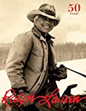 Image of Ralph Lauren: Revised and Expanded Anniversary Edition