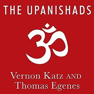 The Upanishads Audiobook