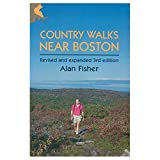 Country Walks Near Boston (Country Walks Book)