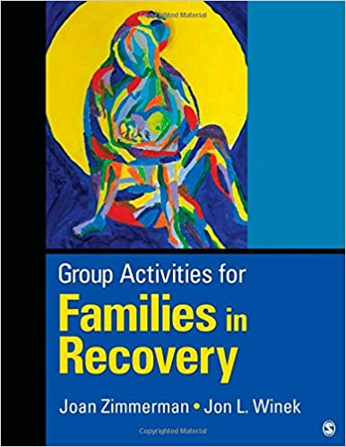 Amazon Group Activities for Families in Recovery