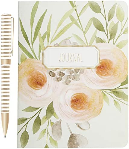 Journal Stationery Watercolor Notebook Ballpoint product image