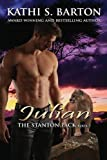 Julian: The Stanton Pack-Erotic Paranormal Cougar Shifter Romance
