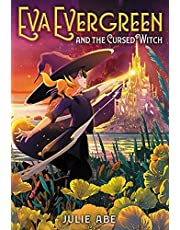 Eva Evergreen and the Cursed Witch: 2