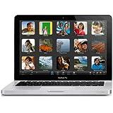 """Apple MD101E/A Laptop MacBook Pro, Pantalla de 13.3"""", Intel Core i5 2,5 GHz, 500 GB HDD de 5400 rpm, 4 GB RAM"""