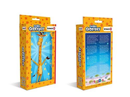 Schleich Exclusive Limited Edition Geoffrey Figurine 73527
