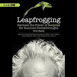 Leapfrogging Audiobook