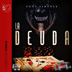 La deuda [The Debt] Audiobook