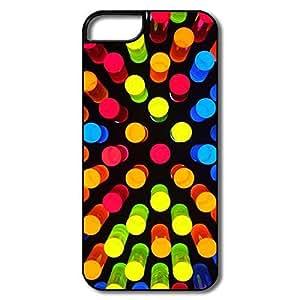 PTCY IPhone 5/5s Customize Geek Giant Lite Brite