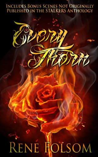 Every Thorn (A Ghost Romance Short Story)