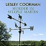 Murder in Steeple Martin   Lesley Cookman