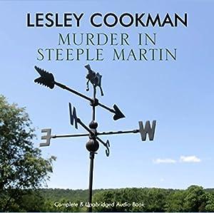 Murder in Steeple Martin Hörbuch