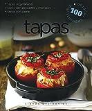 img - for Tapas: Vegetarianas, de pescados y mariscos, de carne / Vegetarian, Seafood, Meat (Libros Culinarios / Culinary Notebooks) (Spanish Edition) book / textbook / text book