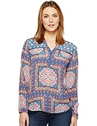 Womens Eunice Blouse