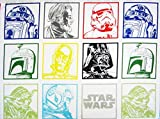 Star Wars Classic 60% Cotton (FLAT SHEET ONLY) Size FULL Boys Girls Kids Bedding