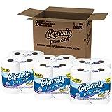 Charmin Ultra Soft Toilet Paper (6 Packs Of 4 Mega Rolls)