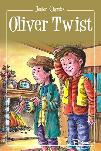 Oliver Twist (Junior Classics)