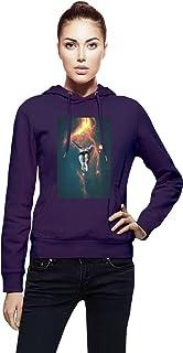 Nebula Diver Hoodie