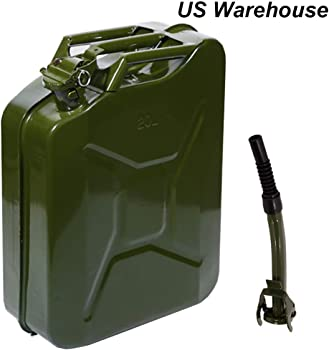 Best Jerry Can