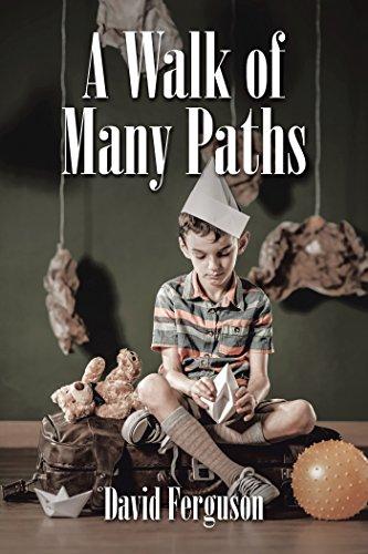 Book: A Walk of Many Paths by David Ferguson