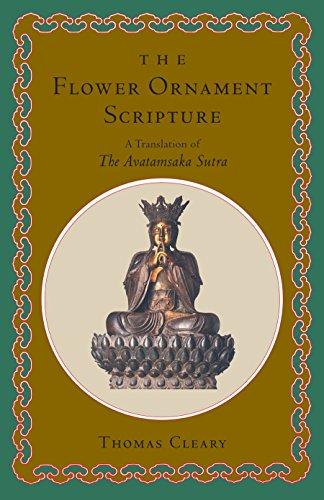 The Flower Ornament Scripture: A Translation of the Avatamsaka ()