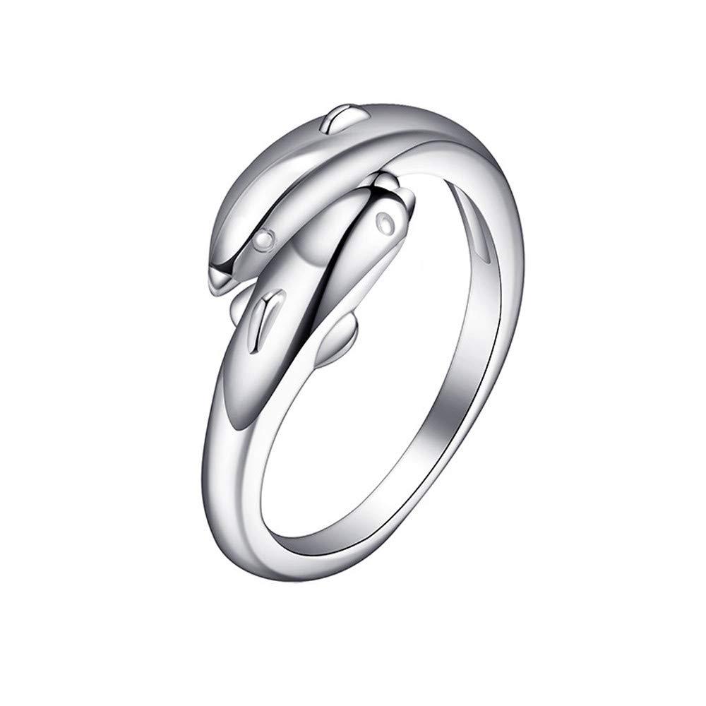 26b85cc7901a ... Diamond Jewelry Wedding Band Engagement Rings (Ring Size 6).  4.02. Botrong  Ring