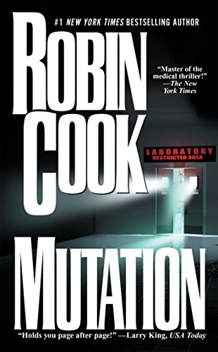 Mutation by Robin Cook