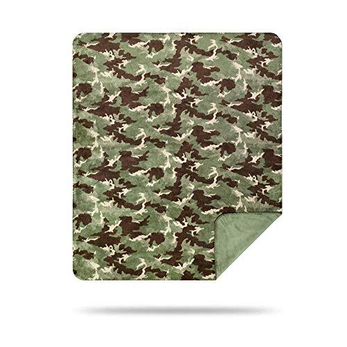 Denali Camouflage Sage