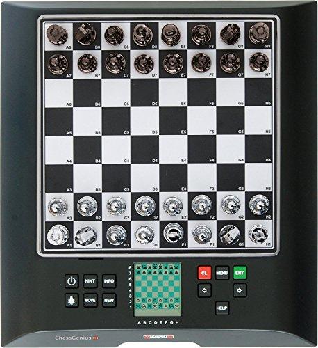 Review Millennium ChessGenius Pro, Model