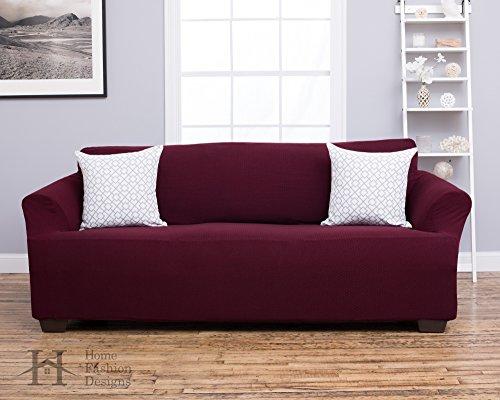 Amilio Collection Deluxe Strapless Slipc - Plush Microfiber Sofa Shopping Results