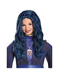 Disney's Descendants: Evie Wig For Girls