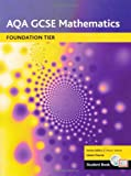 img - for AQA GCSE Maths 2006: Linear Foundation Student Book and ActiveBook by Trevor Senior (2006-06-09) book / textbook / text book