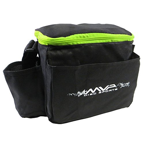 MVP Disc Sports Bags Cell (Lime/Stock)