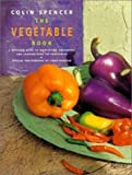 img - for Vegetable Book by Colin Spencer (1996-08-15) book / textbook / text book