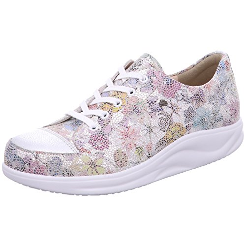Ikebukuro Womens Comfort Finn Multi Leather 2911 Shoes 1qCgTxwOT