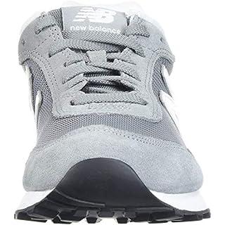 New Balance Women's 515 V1 Sneaker, Steel/Silver Mink, 6.5 W US